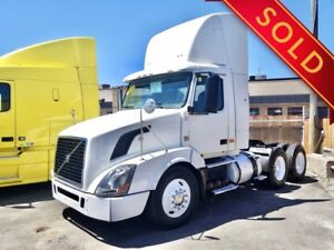2009 Volvo VNL300 TOO LATE!!!