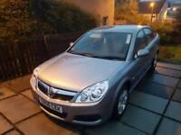 Vauxhall Vectra 1.8 VVT, FSH, 1 year MOT