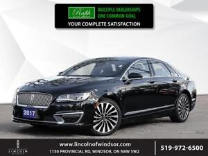 2017 Lincoln MKZ BLACK LABEL EDITION ***Extremely rare***