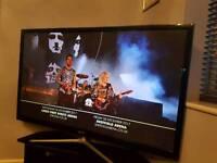 Samsung smart 51 inch 3d tv
