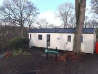 2014 Europa Cypress Static Holiday Home FOR SALE - Near Barnard Castle