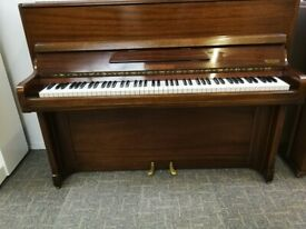 🎹 !!! Marshall & Rose, Small Mahogany High Quality Piano, Can Deliver, £1,600!!! 🎹 Video Added