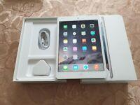 iPad Mini 1 Generation 8 inches.