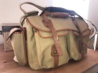 Billingham 550 professional photography bag