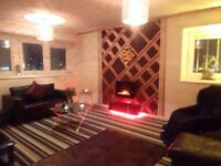 2 bedroom house to let b5 city centre