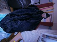 WHEELCHAIR COSY TOES/WATERPROOF RAIN COVER AND PONCHO SELLING ALL SEPARATE