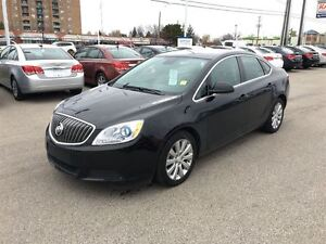 2016 Buick Verano CX ~ REMOTE START ~ REAR CAMERA!!