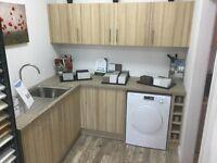 Ex display Showroom kitchen