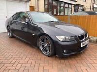 BMW 320d M Sport Coupe (GREAT SPEC NEEDS TLC)