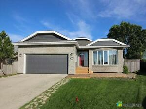 $409,000 - Bungalow for sale in Whyte Ridge