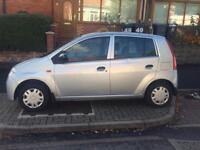 2004 DAIHATSU CHARADE 1.0L £30 YEAR TAX DRIVES SUPERB