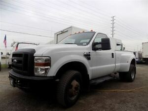 2008 Ford F-350 DUALLY PICK UP TRUCK