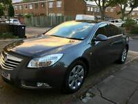 Vauxhall insignia 2011 on 51 plate full dealer history may px or swap