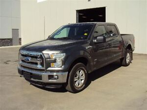 2015 Ford F-150 XLT  2.7L Ecoboost  Low KMS