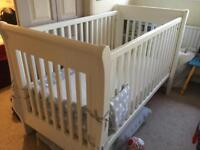 Twin cot beds for sale
