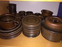 Arabia Pottery