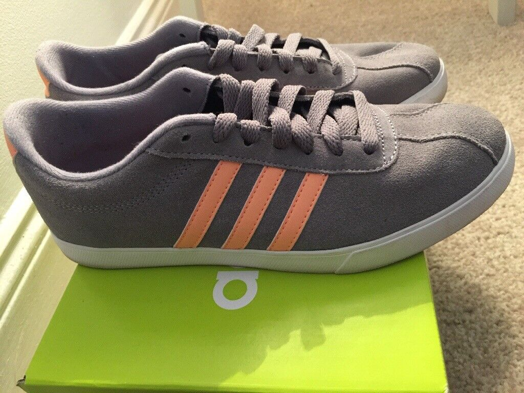 Adidas Women's Trainers Size 6