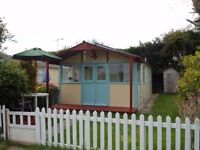 Beautiful renovated Chalet, Eastchurch Isle of Sheppy
