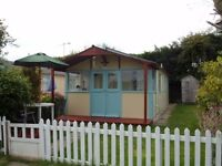 Beautiful renovated Chalet, Eastchurch Isle of Sheppy - Must be seen!