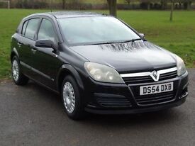 Vauxhall Astra 1.4 GOOD CONDITION, new timing chain