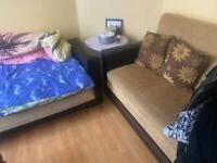 3x sofa beds with storage *FREE