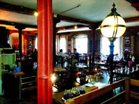 Chef de Partie required for HIGH VOLUME venue