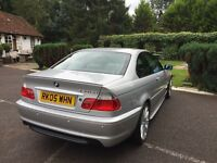 Immaculate BMW 320 Cd Sport Coupe!
