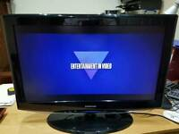 32inch Samsung Tv perfect working order