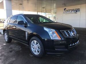 2016 Cadillac SRX Luxury Collection|AWD, V6, Leather