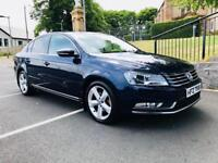 OCTOBER 2011 VOLKSWAGEN PASSAT SE BLUEMOTION TECH 1.6 TDI FULL SERVICE HISTORY LONG MOT