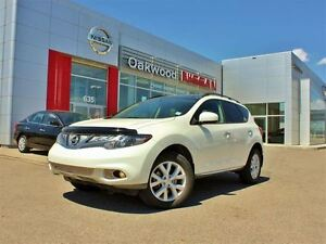 2011 Nissan Murano SV Awd, local Trade 1 tax, no accidents!