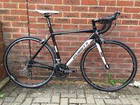 Road Bike - Planet X 52cm