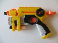 NERF GUN with Light