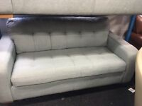 New/Ex Display Dfs 2/3 Seater Sofa +2/3 Seaeter
