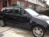 Ford Fiesta LX 1.4 5 door