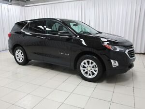 2018 Chevrolet Equinox IT'S A MUST SEE!!! LT AWD SUV w/ BACKUP C