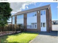 3 bedroom semi detached house in Ls14 whinmoor