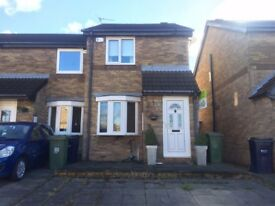 SPACIOU AND WELL-MAINTAINED 2 BEDROOM HOUSE IN TYNE VIEW PLACE, GATESHEAD