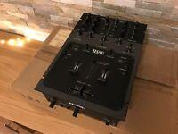 Rane TTM 56S Performance Mixer / DJ Mixer Boxed Mint