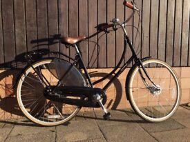 FOR SALE: Ladies Bronx Vintage Dutch Bike - £180.00