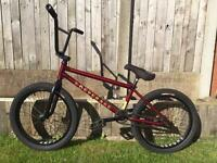 looking to swap my bmx for a mountain bike. Or cash