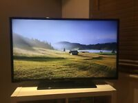 "Panasonic 39"" Full HD 1080p LCD"