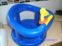 Bath Seat & Support