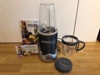 Nearly New NutriBullet 600 Series, Smoothie Maker, Magic Bullet