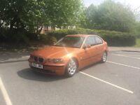 BMW 1.8i Compact, 75k, Chain kit done!