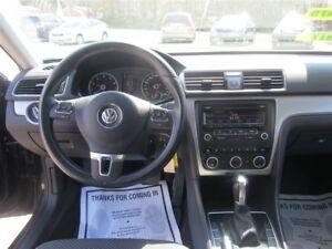 2013 Volkswagen Passat 2.5L Trendline (A6)