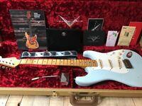Fender Stratocaster 2021 Custom Shop '57 Relic - Brand New Condition