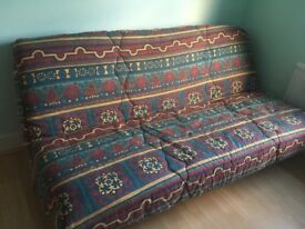 Excellent quality sofa bed