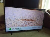 LG 49 LED TV (LG49LH570V) SMART/WIFI/FREEVIEW HD/400HZ/MEDIA PLAYER/SLIM DESIGN