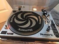 Numark vinyl TT-1510 - used - 7/10